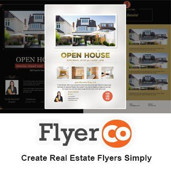 FlyerCo - Real Estate Marketing Blog