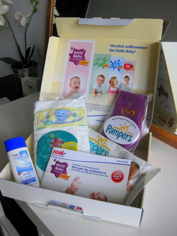 Free Baby Stuff for Mamas in Germany | Thrifty Travel Mama