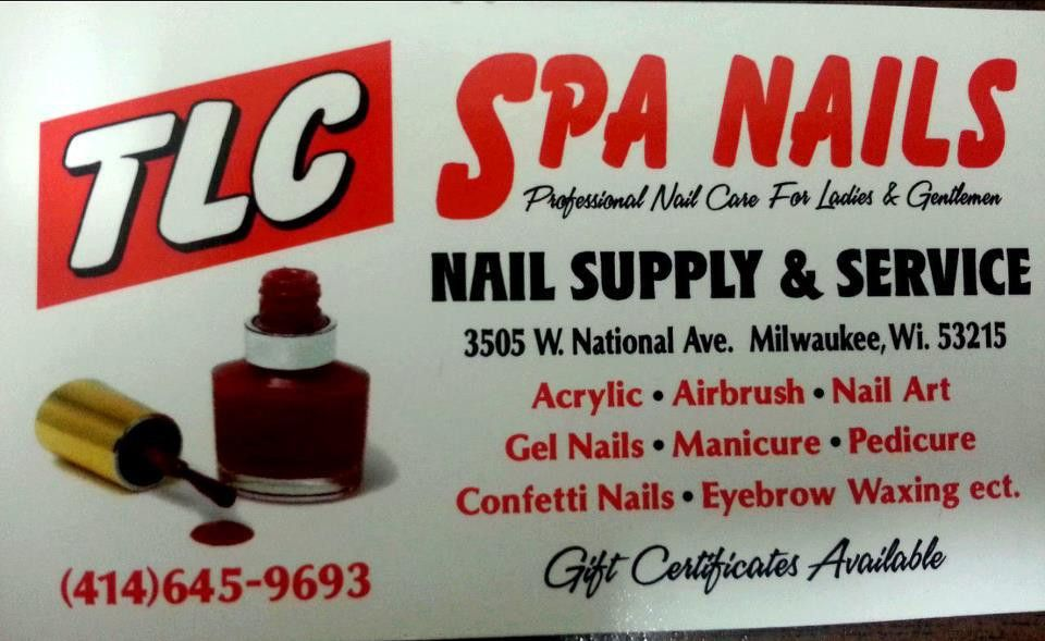 TLC Spa Nails is hiring: Licensed Manicurist in Milwaukee...