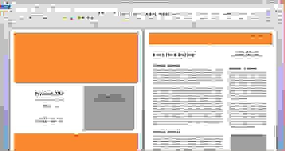 7+ proposal template word   Procedure Template Sample