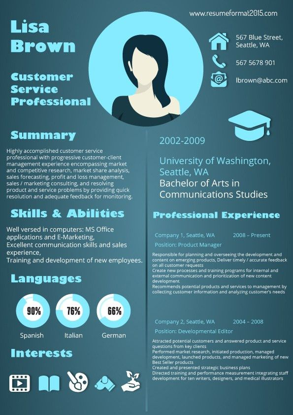 newest resume format resumes 2 resumes for computer science
