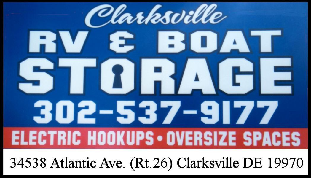 Clarksville RV and Boat Storage – Vehicle Storage Facility in ...