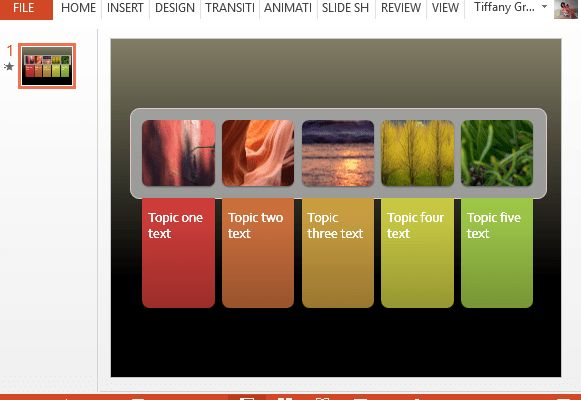 Free Animated PowerPoint Templates Archives