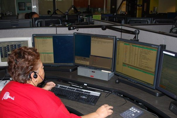What does is take to become a 9-1-1 dispatcher?   San Francisco DEM