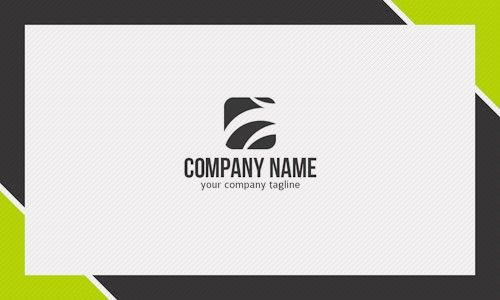 Business Card Template | business letter template