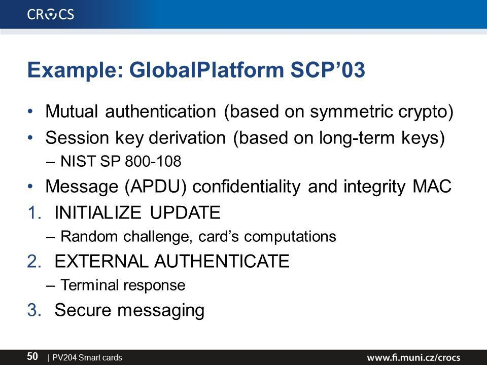 PV204 Security technologies - ppt video online download