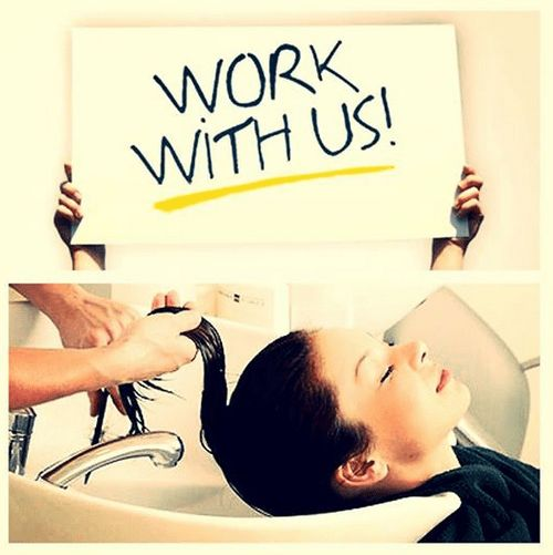 Wanted - Salon Assistant - Vero Vine