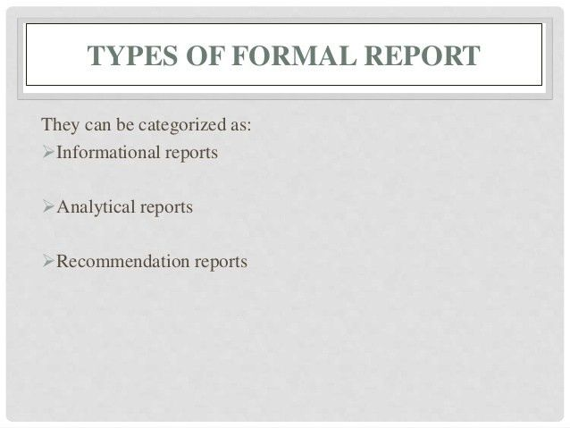 REPORT WRITING:TYPES, FORMAT, STRUCTURE AND RELEVANCE