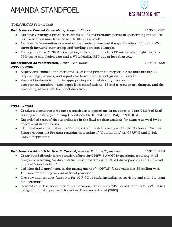 resume examples federal government jobs make resume. example of a ...