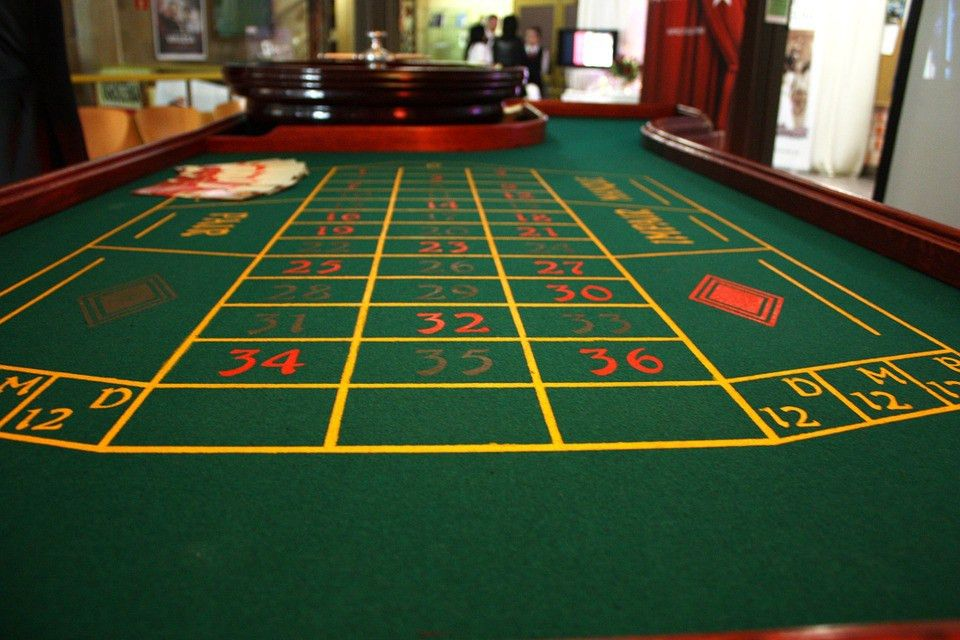 Free photo: Casino, Roulette, Table, The Dealer - Free Image on ...