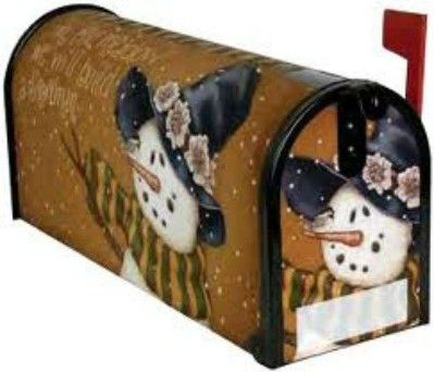 63 best Mailbox covers images on Pinterest | Mailbox covers ...