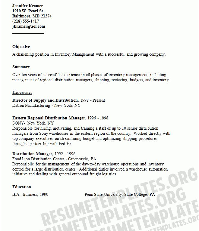 Download Distribution Manager Sample Resume | haadyaooverbayresort.com