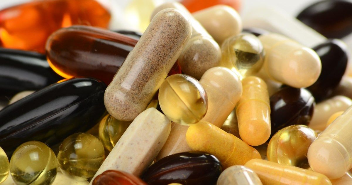 Supplements and Safety   Watch S34 E3   FRONTLINE   PBS