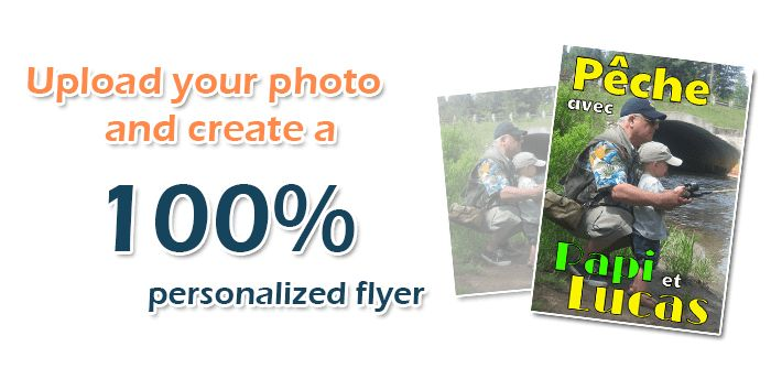 FlyerForFree, create your flyers for free