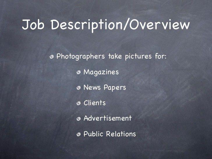montreal photographer job description template for photographers ...