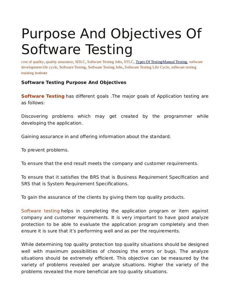 Best 25+ Software requirements specification ideas on Pinterest ...