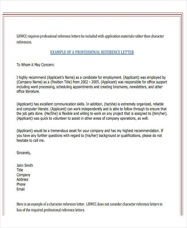 6+ Company Letter Templates - 6+ Free Sample, Example Format ...