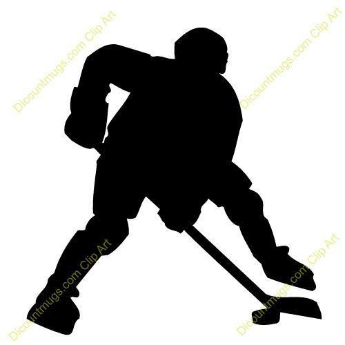 hockey skate template free printable - Google Search | Hockey ...