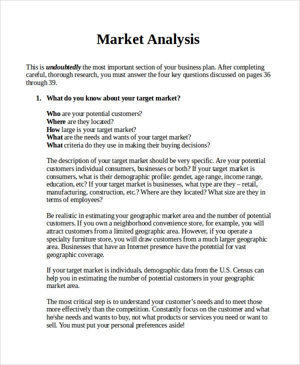 Company Analysis Report Template. Ford Motor Company Sales Report ...