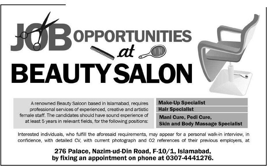 beautician job description 2 team uxhandycom