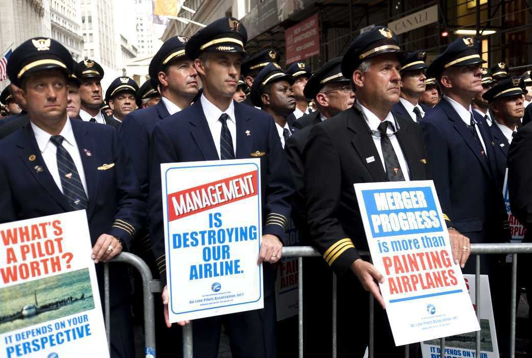 Are Pilots Prostitutes: Career Pilot Compromises • Disciples of Flight