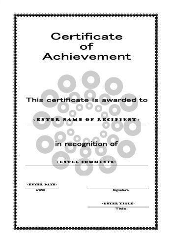 award certificates templates | Certificate Templates