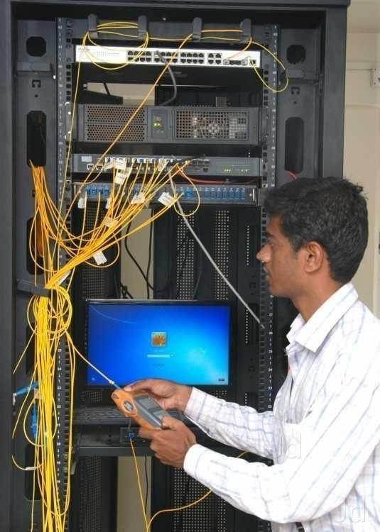 Kartik Broadband, Talegaon Dabhade, Pune - Broadband Internet ...
