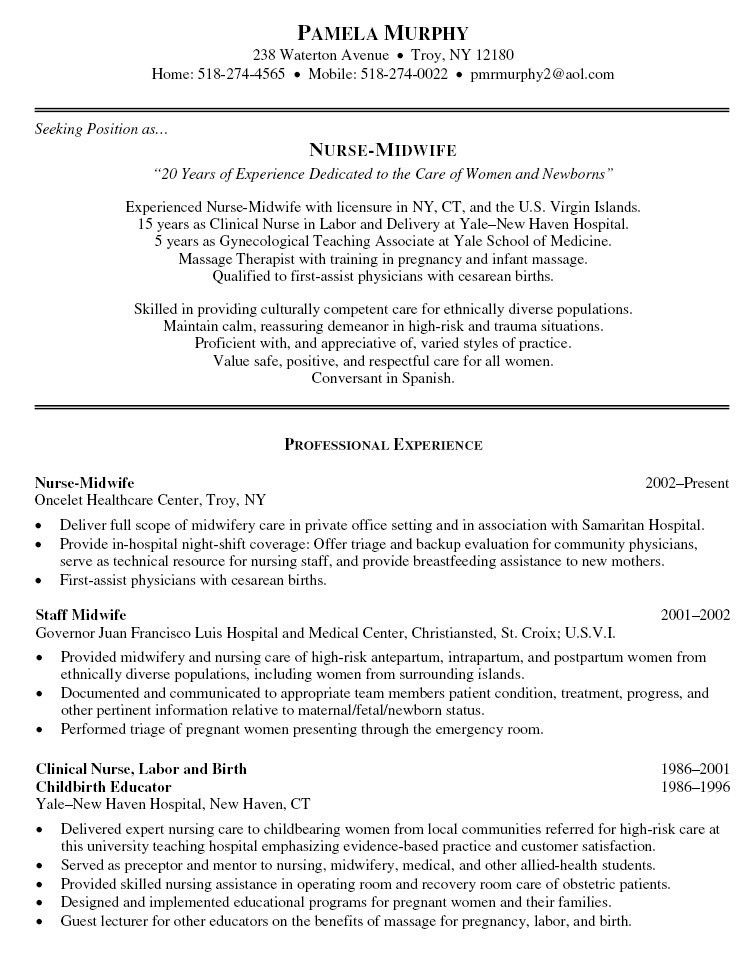 Inspiring New Grad Rn Resume Template 76 On Professional Resume ...