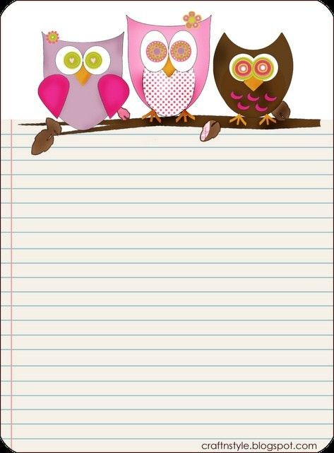 printable lined paper - Google Search | What I needed | Pinterest ...