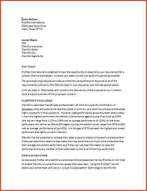 legal nurse consultant cover letter bid proposal sample. request ...