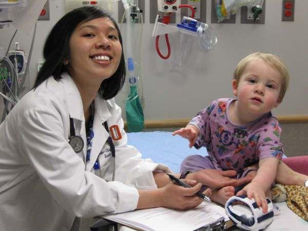 becoming a pediatric oncology nurse practioner | nursing ...