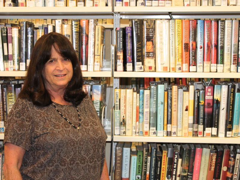 Albany Head Librarian to Retire After 35 Years - Albany, CA Patch