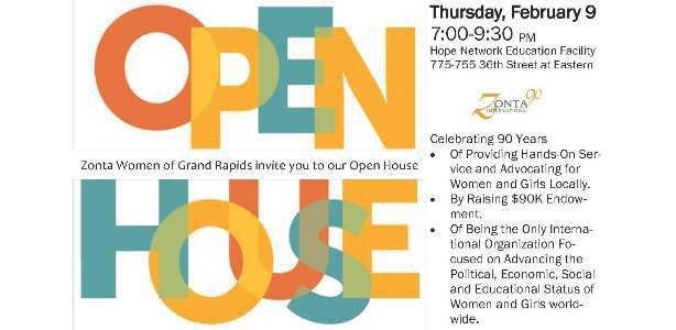10 Best Images of Changeable Printable Open House Flyers - School ...