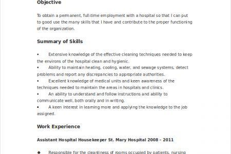 School Custodian Job Description For Resume. awesome resume for ...