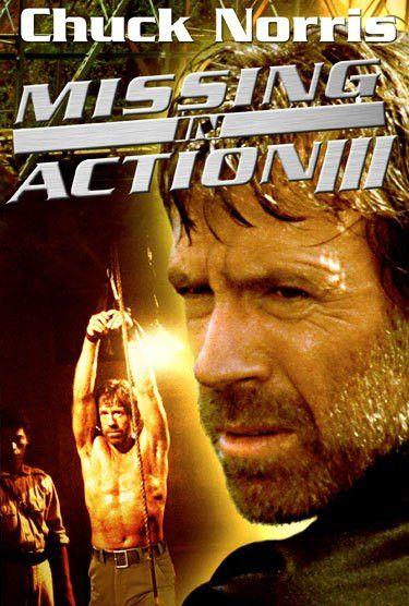 Braddock: Missing In Action III - Grit