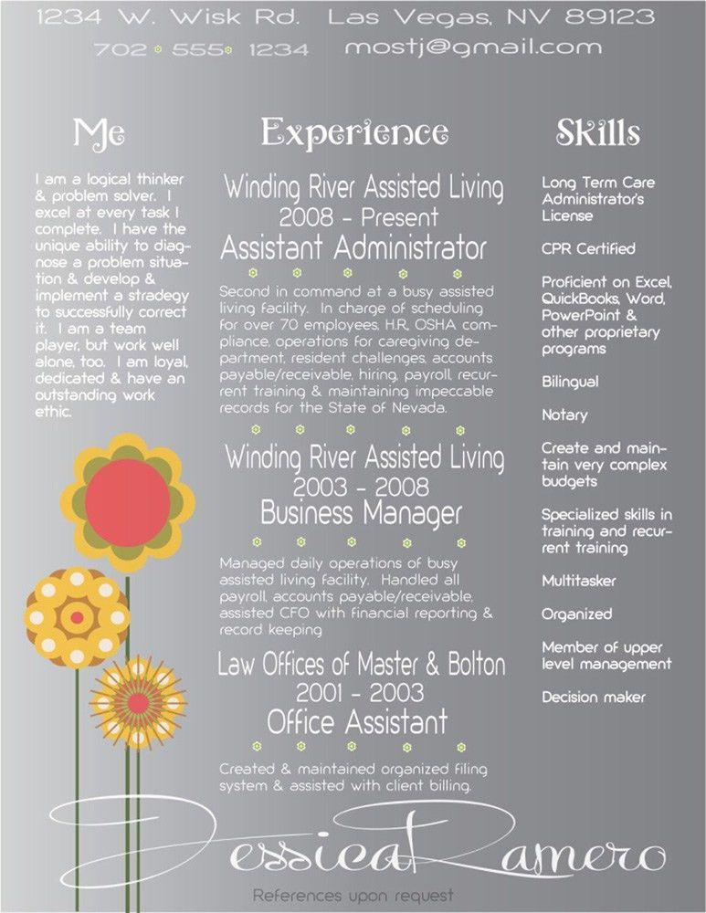 Resume Writing | Design - Savage