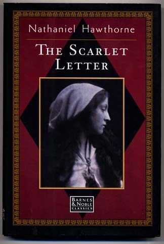 The Scarlet Letter | Covering Photography