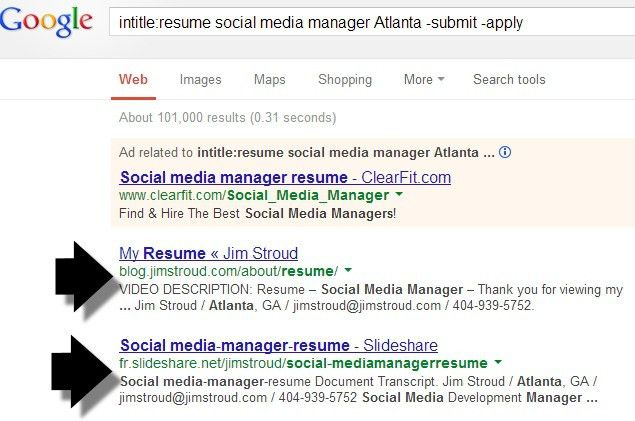 Why Bolstering Your Online Resume Will Get You Hired - Glassdoor Blog
