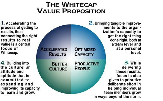Insight into Effective Value Propositions