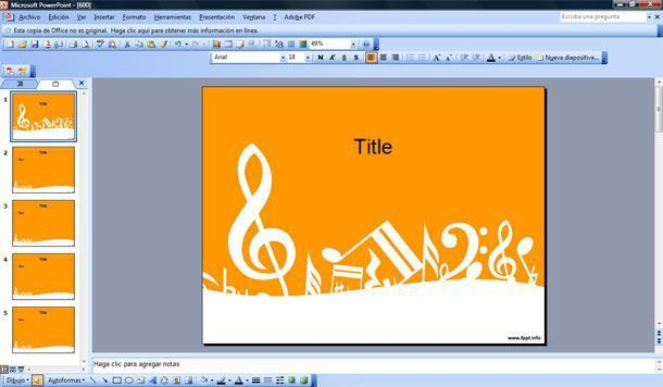How to create interactive presentations with PowerPoint