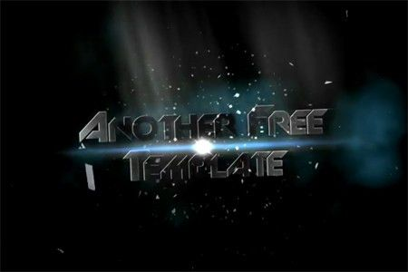 Templates Free Download After Effects - Pet-Land.info