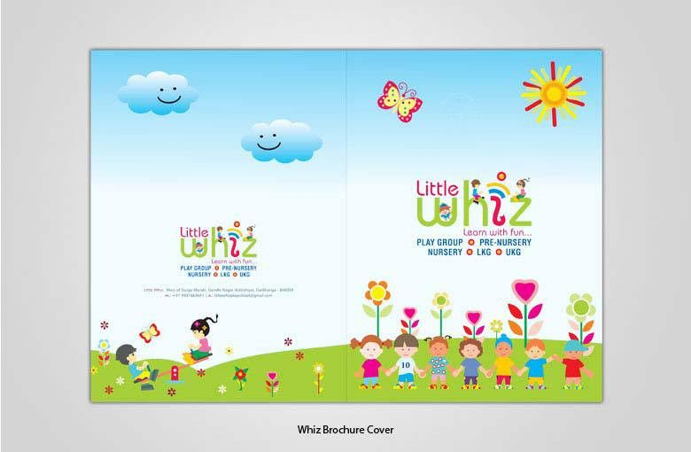 Brochure Design in Noida, Delhi, India, Corporate Brochure ...