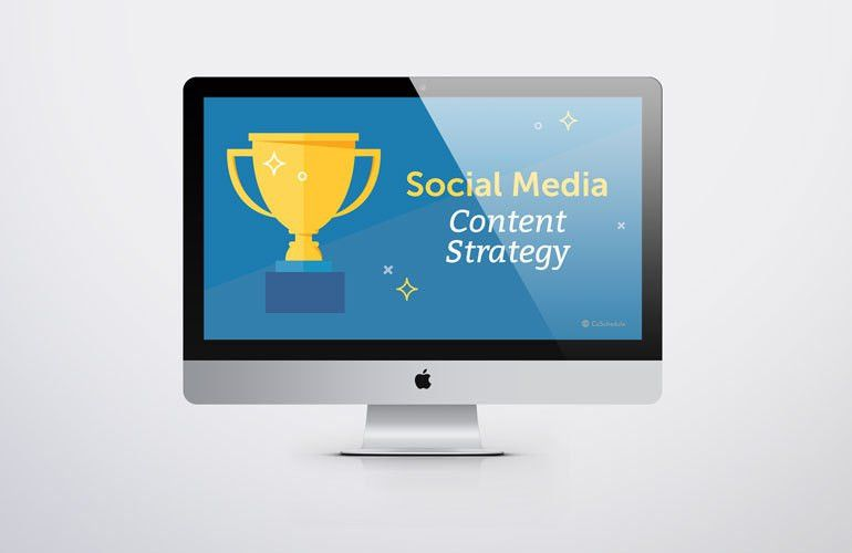 How To Develop A Winning Social Media Content Strategy
