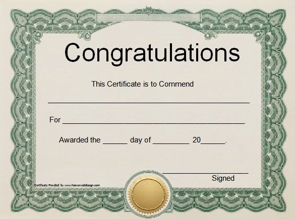 Certificate of completion template free download completion word certificate template 31 free download samples examples yadclub Images