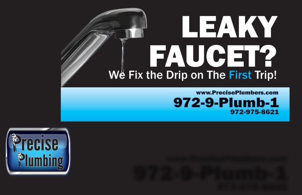Precise Plumbing - 13 Photos - Plumbing - 5900 S Lake Forest Dr ...