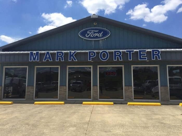 Mark Porter Ford - Ford, Service Center - Dealership Ratings