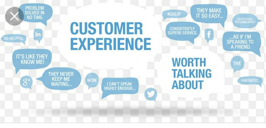 From Customer Service to Customer Experience Part 6- Orientation ...