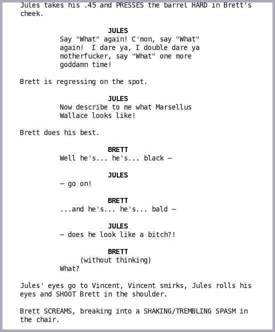 movie script template | proposal forms templates