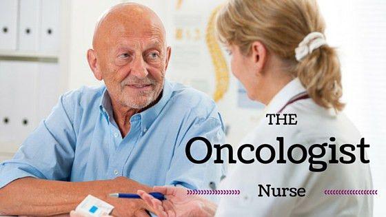 Oncology Nurse Salary, Job Description and Training - Patmosedu.com