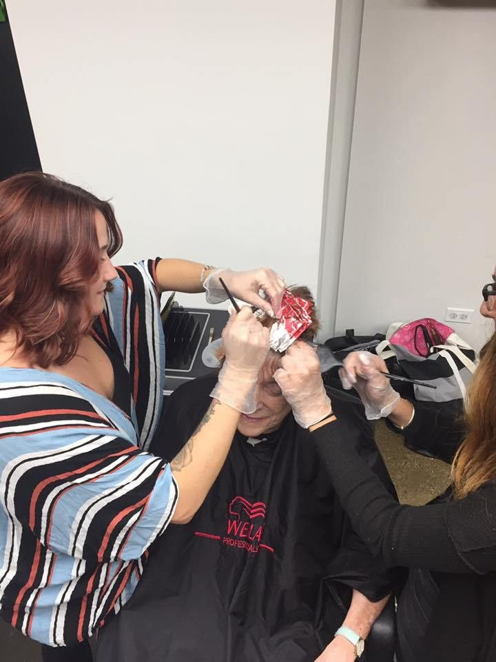 Our Salon Assistant Program   INTERLOCKS   Salon, MedSpa, Wellness ...